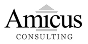 Amicus Consulting; Legal Software Sales, Installation, Customization, and Training.